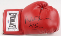 Robert De Niro & Martin Scorsese Signed Everlast Boxing Glove (PSA Hologram) at PristineAuction.com