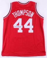 David Thompson Signed Jersey (JSA COA) at PristineAuction.com