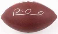 Patrick Mahomes Signed Kansas City Chiefs NFL 100th Anniversary Legacy Art Football (JSA COA) at PristineAuction.com