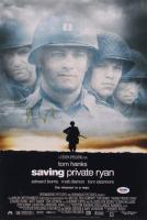 "Matt Damon Signed ""Saving Private Ryan"" 12x18 Photo (PSA COA) at PristineAuction.com"