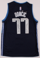 Luka Doncic Signed Dallas Mavericks Jersey (JSA COA) at PristineAuction.com