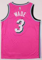 Dwyane Wade Signed Miami Heat Jersey (JSA COA) at PristineAuction.com