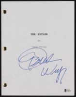 "Oprah Winfrey Signed ""The Butler"" Movie Script (Beckett COA) at PristineAuction.com"