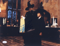 """Daniel Radcliffe Signed """"Harry Potter and the Sorcerer's Stone"""" 11x14 Photo (JSA COA) at PristineAuction.com"""