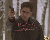 """Michael Imperioli Signed """"The Sopranos"""" 8x10 Photo (MAB Hologram) at PristineAuction.com"""