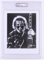 Jerry Garcia Signed Grateful Dead 8x10 Photo (PSA Encapsulated) at PristineAuction.com