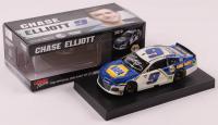 Chase Elliott Signed NASCAR #9 NAPA 2019 Camaro ZL1 - 1:24 Premium Action Diecast Car (Chase Elliott COA) at PristineAuction.com