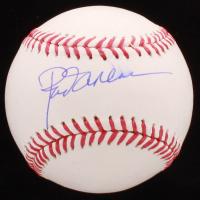 Rod Carew Signed OML Baseball (JSA COA) at PristineAuction.com