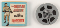 "Vintage Tony Curtis ""The Square Jungle"" 8mm Film Reel at PristineAuction.com"