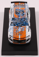 Chase Elliott Signed NASCAR #9 Mountain Dew / Little Caesars 2019 Camaro ZL1 - Talladega Win - 1:24 Premium Action Diecast Car (Chase Elliott COA) at PristineAuction.com