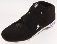 Derek Jeter Signed Game-Used Nike Cleat (Steiner COA) at PristineAuction.com