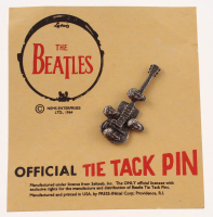 Vintage 1960's The Beatles Pin at PristineAuction.com