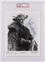 "Sean Connery Signed ""Highlander"" 8x10 Photo (PSA Encapsulated) at PristineAuction.com"