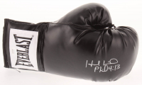 Evander Holyfield Signed Everlast Boxing Glove (JSA COA) at PristineAuction.com
