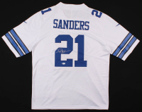 Deion Sanders Signed Cowboys Jersey (Beckett COA) at PristineAuction.com