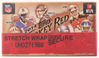 2014 Topps Turkey Red Football Box of (11) Cards at PristineAuction.com
