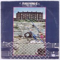 "Pete Townshend Signed ""Hooligans"" Vinyl Record Album (PSA COA) at PristineAuction.com"