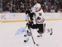 Patrick Kane Signed Blackhawks 11x14 Photo (JSA COA) at PristineAuction.com