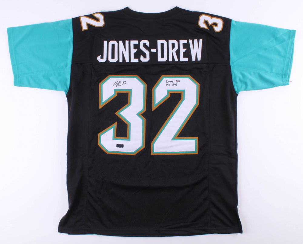 maurice jones drew jersey