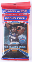 2019-20 Panini Prizm NBA Trading Card Pack with (15) Cards at PristineAuction.com