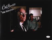 "Bob Gunton Signed ""The Shawshank Redemption"" 11x14 Photo Inscribed ""The Warden"" (JSA COA) at PristineAuction.com"