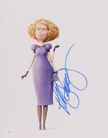 "Allison Janney Signed ""Minions"" 11x14 Photo (JSA COA) at PristineAuction.com"