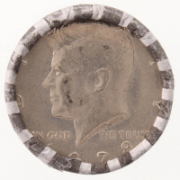 Lot of (20) Kennedy Half Dollars at PristineAuction.com