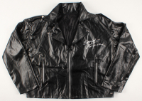 "Henry Winkler Signed Jacket Inscribed ""Stay Cool"" (Schwartz COA) at PristineAuction.com"