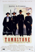"Val Kilmer Signed ""Tombstone"" 12x18 Photo (Beckett COA) at PristineAuction.com"