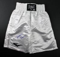 Adrien Broner Signed Everlast Boxing Trunks (PSA COA) at PristineAuction.com