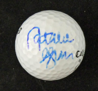 Natalie Gulbis Signed Golf Ball (PSA Hologram) at PristineAuction.com