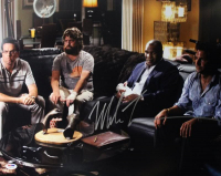 "Mike Tyson Signed ""Hangover"" 16x20 Photo (PSA COA) at PristineAuction.com"