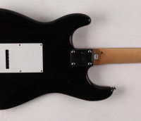 """Paramore 39"""" Electric Guitar Signed by (4) with Hayley Williams, Zac Farro, Josh Farro & Taylor York (PSA Holgram) at PristineAuction.com"""