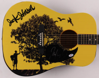 "Jack Johnson Signed 39"" Acoustic Guitar (PSA Holgram) at PristineAuction.com"