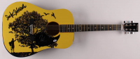"Jack Johnson Signed 39"" Acoustic Guitar (PSA Holgram) at PristineAuction.com"