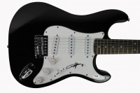"Angus Young Signed Huntington 38.5"" Electric Guitar (Beckett COA) at PristineAuction.com"