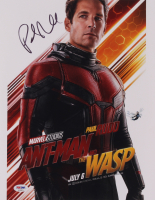 """Paul Rudd Signed """"Ant-Man & the Wasp"""" 11x14 Photo (PSA COA) at PristineAuction.com"""