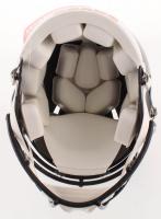 Khalil Mack Signed Bears 100th Season Anniversary Logo Full-Size Authentic On-Field Speed Helmet (Beckett COA) at PristineAuction.com