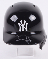 Aaron Judge Signed Yankees Full-Size Batting Helmet (Fanatics Hologram & MLB Hologram) at PristineAuction.com