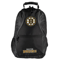 Boston Bruins Backpack at PristineAuction.com