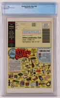 "1979 ""The Amazing Spider-Man"" Issue #194 Marvel Comic Book (CGC 7.0) at PristineAuction.com"