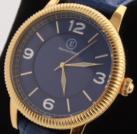 Maurice Eberle Vintage Style Men's Watch at PristineAuction.com
