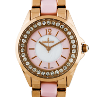 Charles Latour Voluta II Ladies Watch at PristineAuction.com