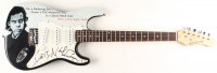 "Nick Cave Signed 39"" Huntington Electric Guitar (PSA Hologram) at PristineAuction.com"