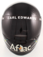 Carl Edwards NASCAR Aflac Full-Size Helmet at PristineAuction.com