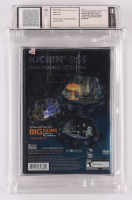 """2003 """"Ratchet & Clank: Going Commando"""" Playstation 2 Video Game (Wata Certified 9.6) at PristineAuction.com"""