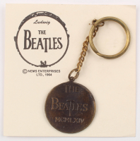 Vintage The Beatles Key Chain at PristineAuction.com