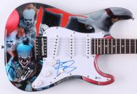 Bill Skarsgard Signed Electric Guitar (Beckett COA) at PristineAuction.com