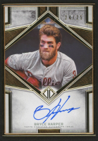 Bryce Harper 2019 Topps Transcendent Autographs #TCABH at PristineAuction.com