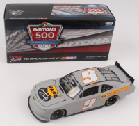 Chase Elliott Signed LE NASCAR #9 NAPA Test Car 2014 Camaro -1:24 Scale Die Cast Car (RCCA COA & Earnhardt Hologram) at PristineAuction.com